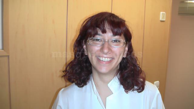 Dra. Isabel García Conde . Endodoncista - Nº C.O.E.C 3531 - Clínica Dental Basi
