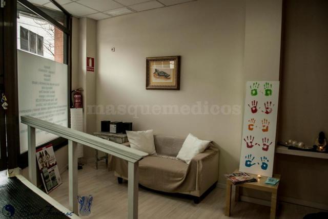 Recepción Centre Sant Francesc - Centre Sant Francesc