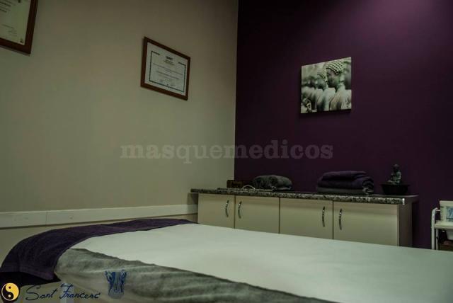 Fisioterapia Centre Sant Francesc - Centre Sant Francesc