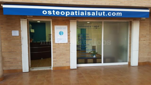 - Osteopatia i Salut