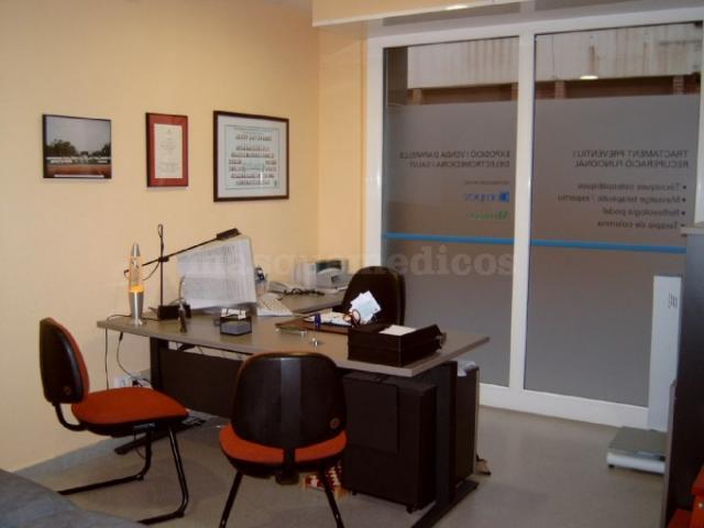 Despacho - Osteosalut