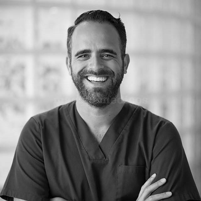 Dr. Javier Alarcó - Javier Alarcó