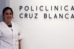 Dra. Raysé Rodríguez Reyes - Policlínica Cruz Blanca