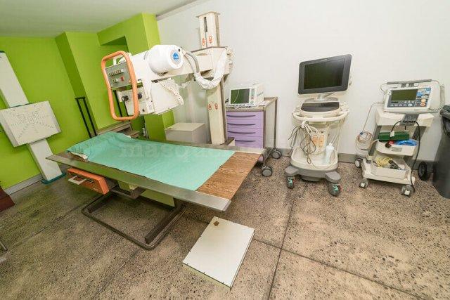 - Cecoten, Centro de Cirugía Ortopédica y Traumatológica