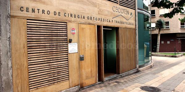 La Clínica - Cecoten, Centro de Cirugía Ortopédica y Traumatológica