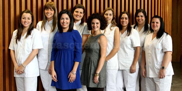 Personal - Cecoten, Centro de Cirugía Ortopédica y Traumatológica