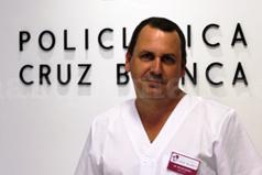 Dr. Victor Javier Ramos - Policlínica Cruz Blanca