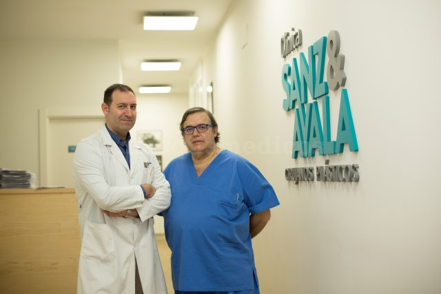 Dres Sanz & Ayala - Dres. Sanz & Ayala