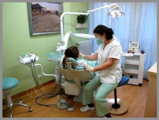 Tratamientos - Clínica Dental Garmilla Ezquerra