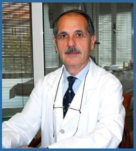 Dr. Héctor Fernández Llaca - José Héctor Fernández Llaca
