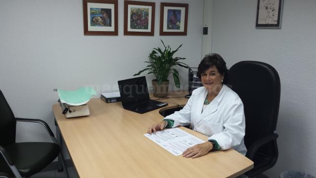 Consulta - Dra. Belén Martínez-Herrera