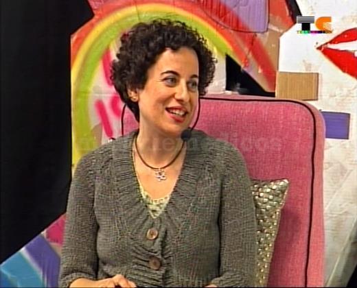 Sonia Gayoso en