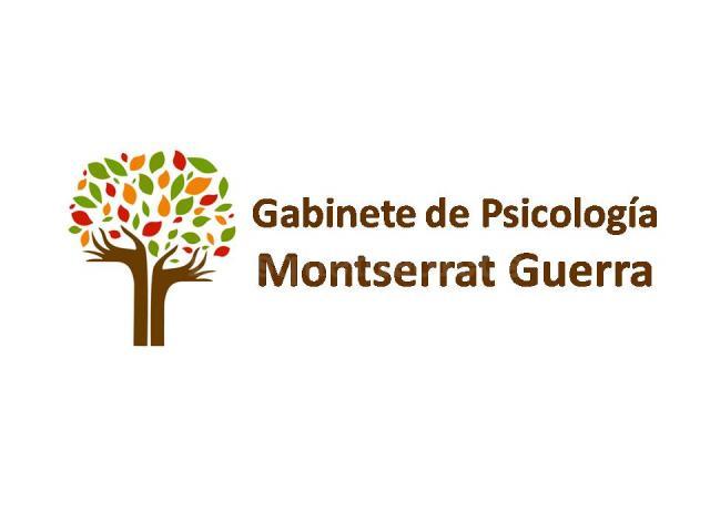 GABINETE DE PSICOLOGÍA MONTSERRAT GUERRA - Gabinete de Psicología Montserrat Guerra