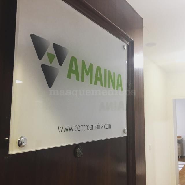 - Centro Amaina