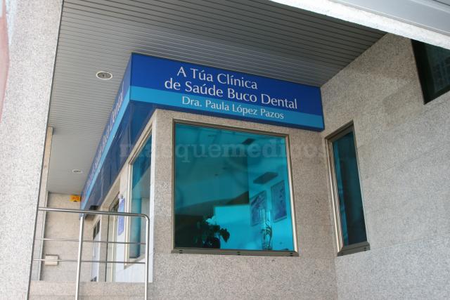- A Túa Clínica de Saúde Buco Dental