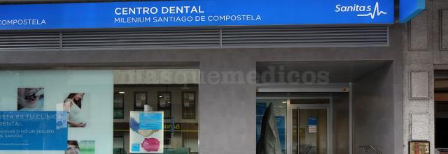 Clínica Dental Milenium Santiago de Compostela - Clínica Dental Milenium Santiago de Compostela