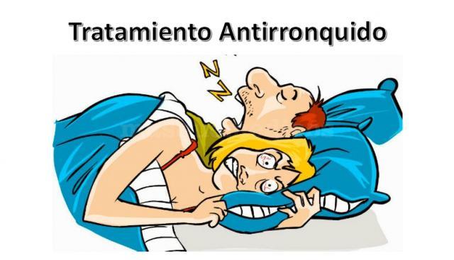 Tratamiento Anti-ronquidos en Santiago de Compostela - Isabel Campoy de la Torre