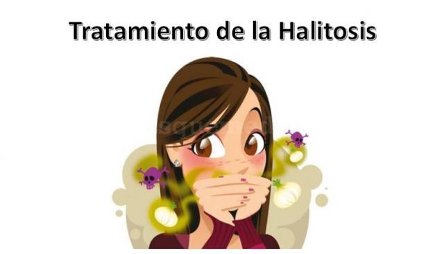 Tratamiento de Halitosis en Santiago de Compostela - Isabel Campoy de la Torre
