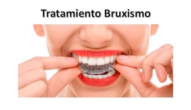 Tratamiento Bruxismo en Santiago de Compostela - Isabel Campoy de la Torre