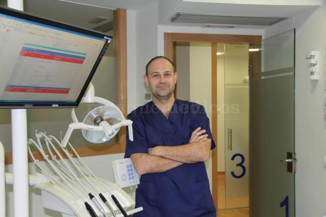 Dr. Luis Pías - Luis Pías Villamor