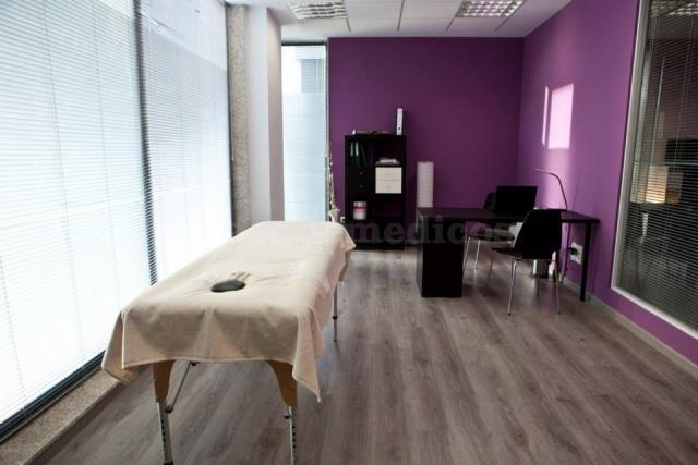 Instalaciones - Edo Fisioterapeutas