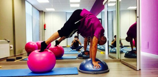 Pilates - Edo Fisioterapeutas
