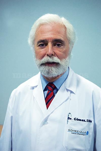 Dr. Francisco Gómez-Ulla - Francisco Gómez-Ulla