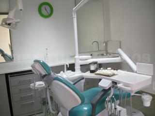 Box - Clínica Odontológica Agustinas