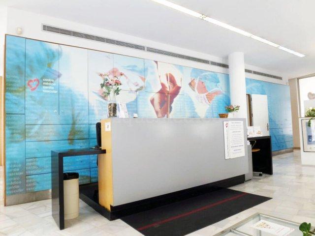 -  Centro Médico Cardiovascular