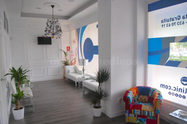 Sala de espera - Ana Martínez Padilla