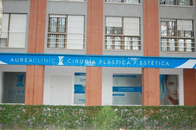 La clínica - Aurea Clinic