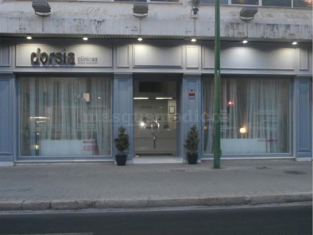 Clínica Dorsia Sevilla - Clínica Dorsia Sevilla
