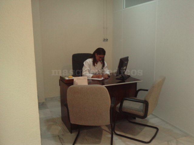 Despacho del Centro de Especialidades Médicas San Ignacio - Marta Gutiérrez Moreno