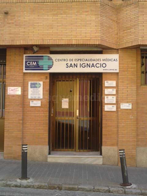 Centro de Especialidades Médicas San Ignacio - Marta Gutiérrez Moreno
