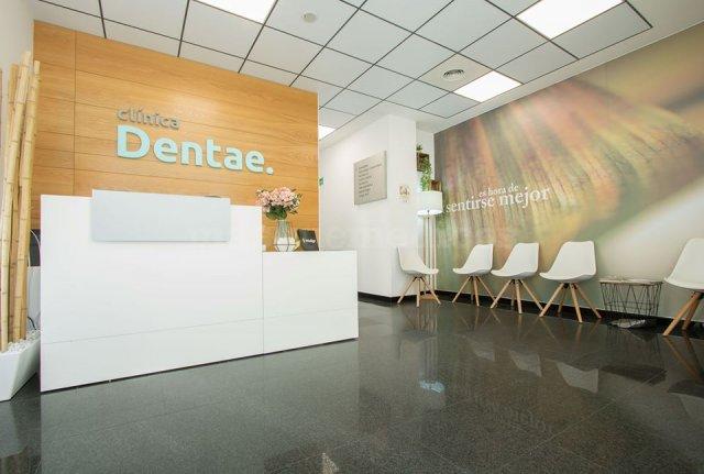 Dentae - Clínica Dentae