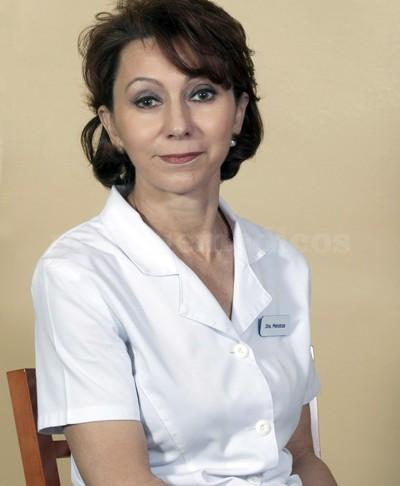 Dra. Asunción Mendoza. Profesora Titular en Odontopediatría - Clínica Dental Coinsol