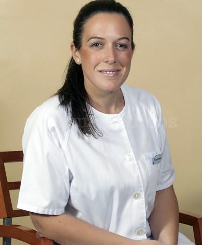 Dra. María Biedma. Especialista en Odontopediatría - Clínica Dental Coinsol