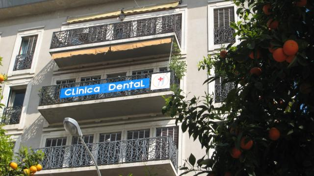 C/ REYES CATOLICOS - Clínica Dental Doctora Rodríguez Gutiérrez