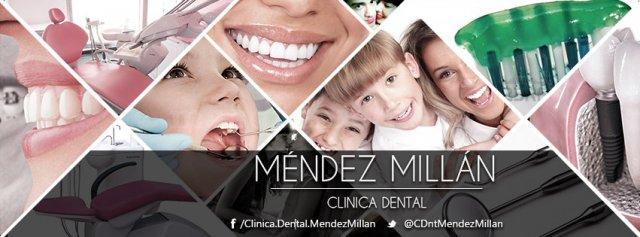 - Clínica Dental Méndez Millán