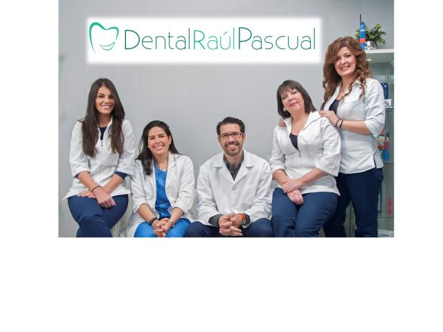 - Dental Raúl Pascual