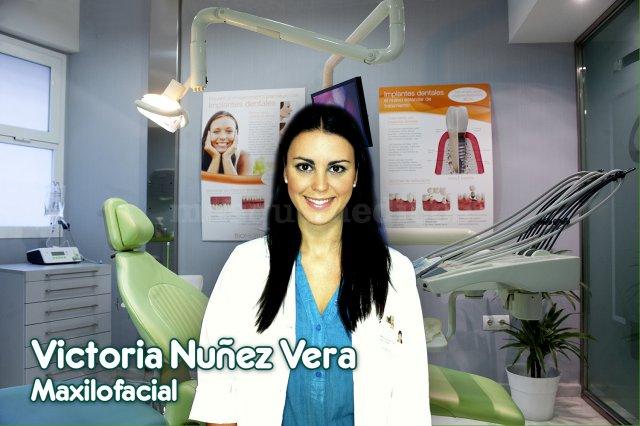 - Victoria Nuñez Vera