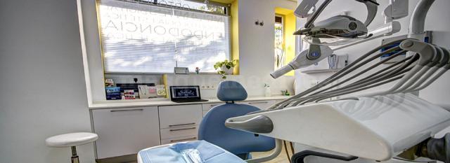 Gabinete dental - Garzo Dental