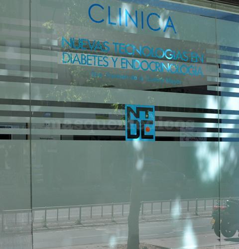 La clínica - Clínica NTDE