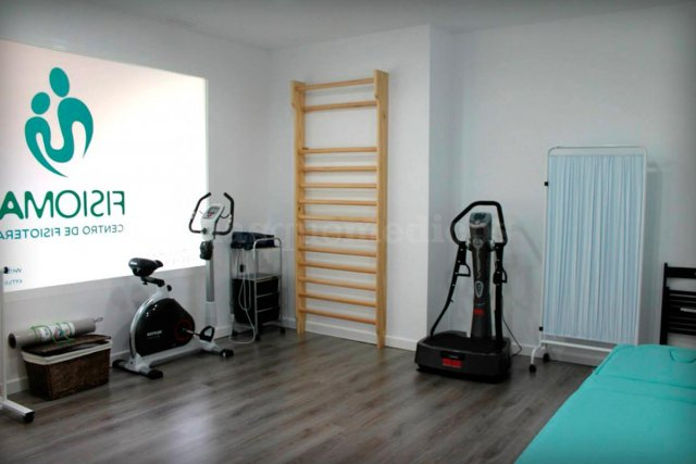 Fisiomar - Fisiomar Centro de Fisioterapia