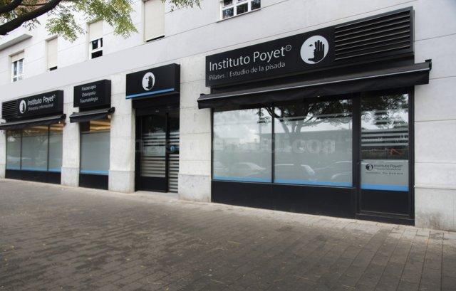 Instituto Poyet - Instituto Poyet