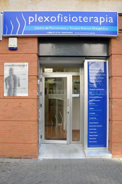 El centro - Plexo Fisioterapia