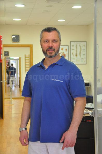 Thomas - Plexo Fisioterapia