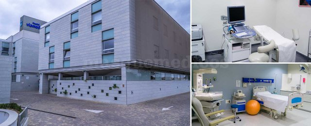 - Centro de Ginecología y Diagnóstico Prenatal