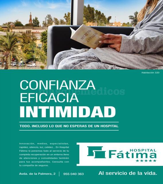 - Hospital Fátima