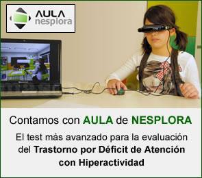 Estudio AULANESPLORA - Instituto Andaluz de Neurología Pediátrica